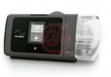 CPAP COMPLETO  AIRSTAR