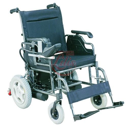 silla de ruedas silfab