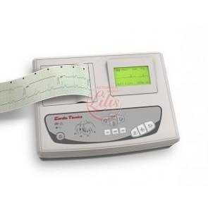 ELECTROCARDIOGRAFO CARDIOTEC RG 501