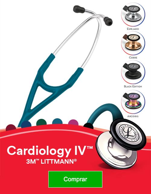 Estetoscopios Cardiology